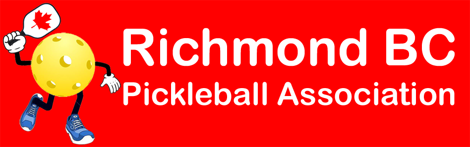 Richmond BC Pickleball Association